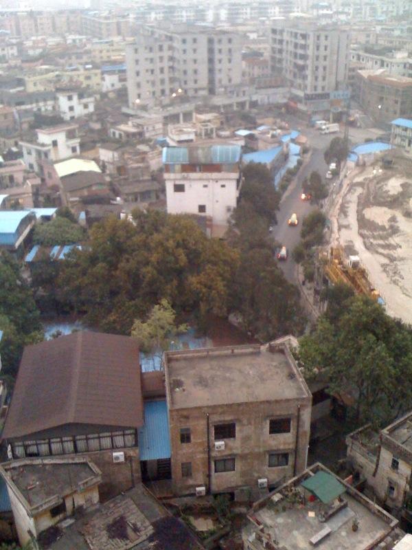 中国の景色